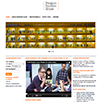 Random House Careers Website Redesign - Mobile Responsive
